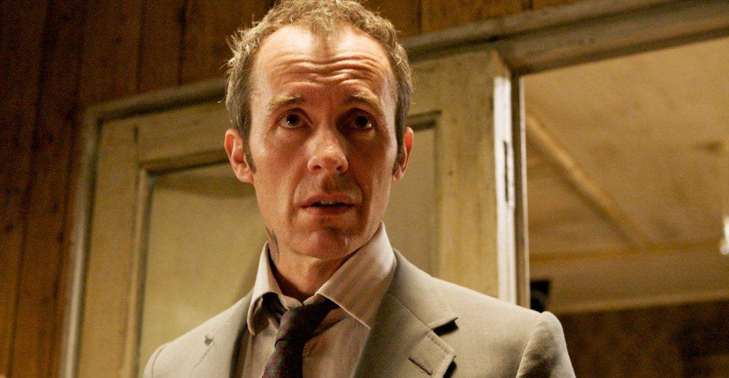 Stephen Dillane High