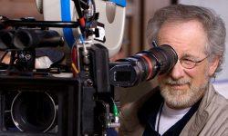 Steven Spielberg High