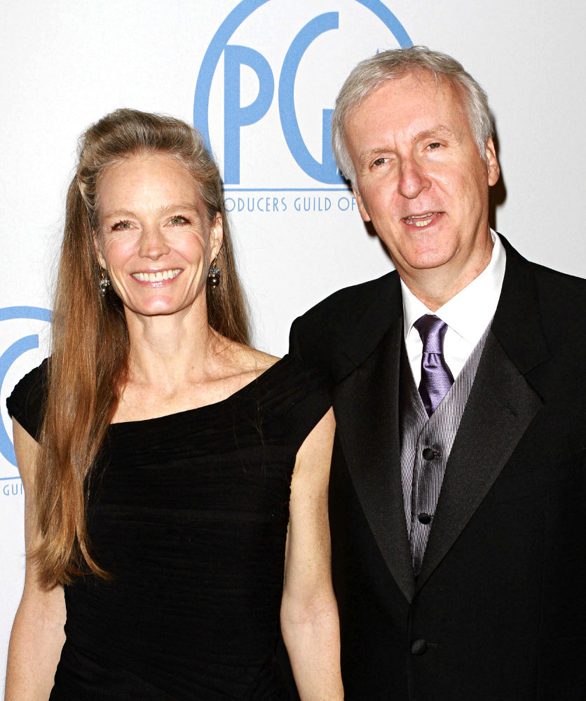 Suzy Amis High