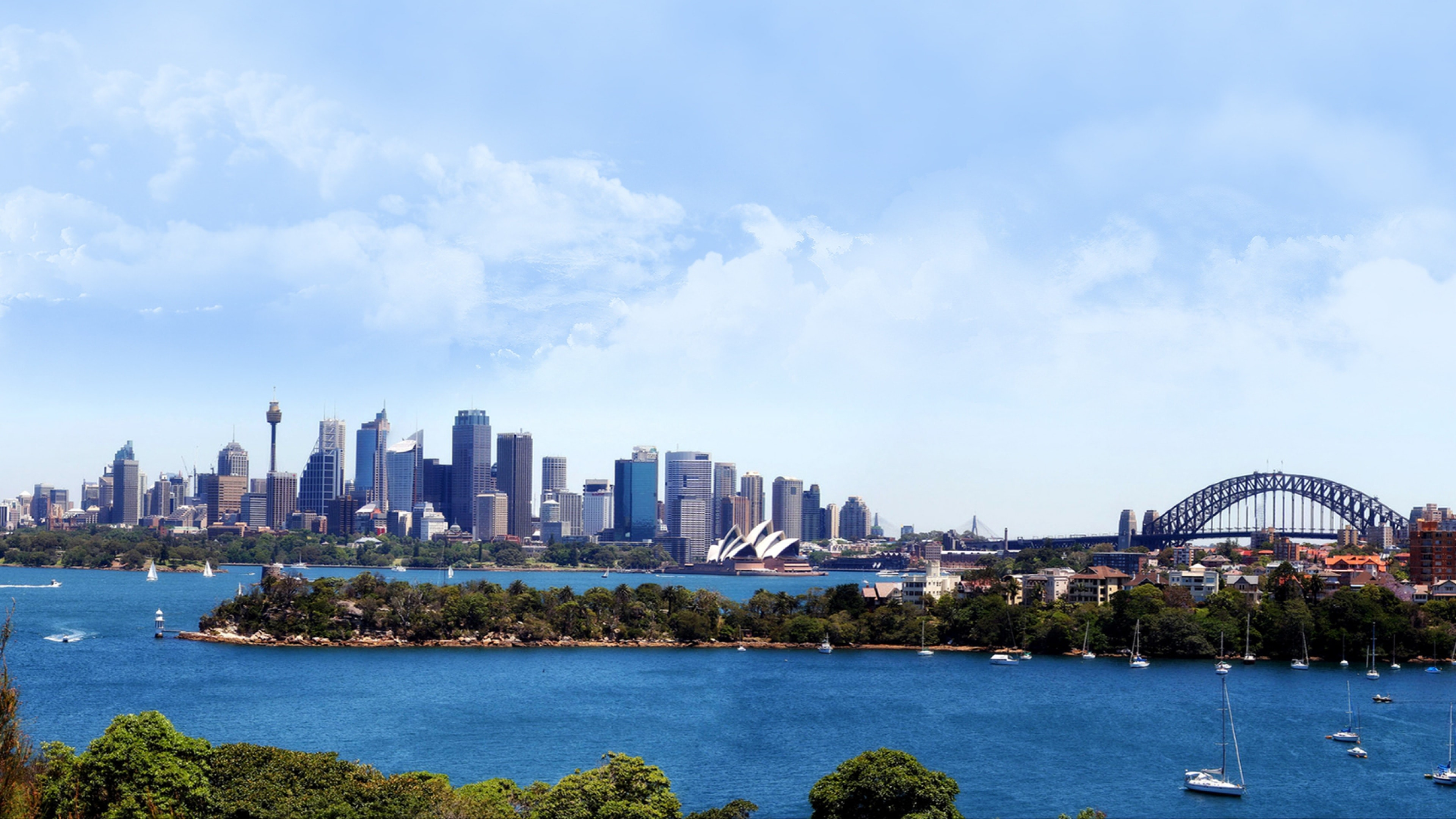 Sydney High