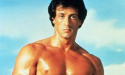 Sylvester Stallone For mobile