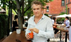 Tate Donovan High
