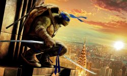 Teenage Mutant Ninja Turtles: Out of the Shadows High