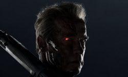 Terminator: Genisys High