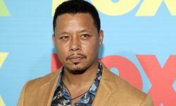 Terrence Howard High
