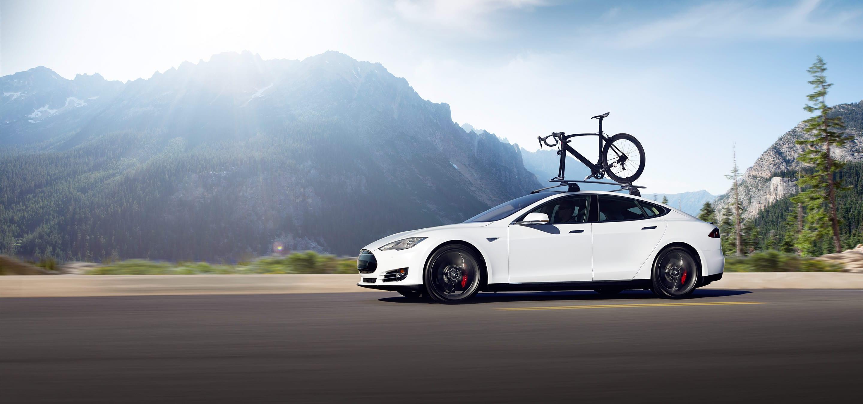 Tesla Model S High