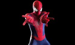 The Amazing Spider-Man 2 High