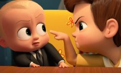 The Boss Baby High