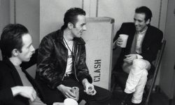 The Clash High
