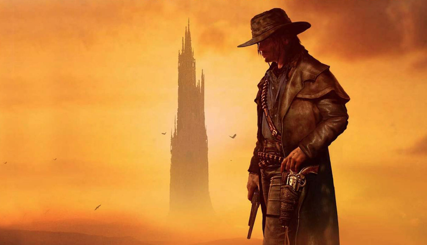The Dark Tower High