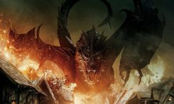 The Hobbit: The Battle Of The Five Armies High