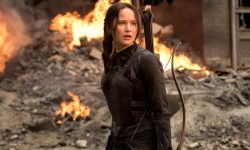 The Hunger Games: Mockingjay – Part 1 High