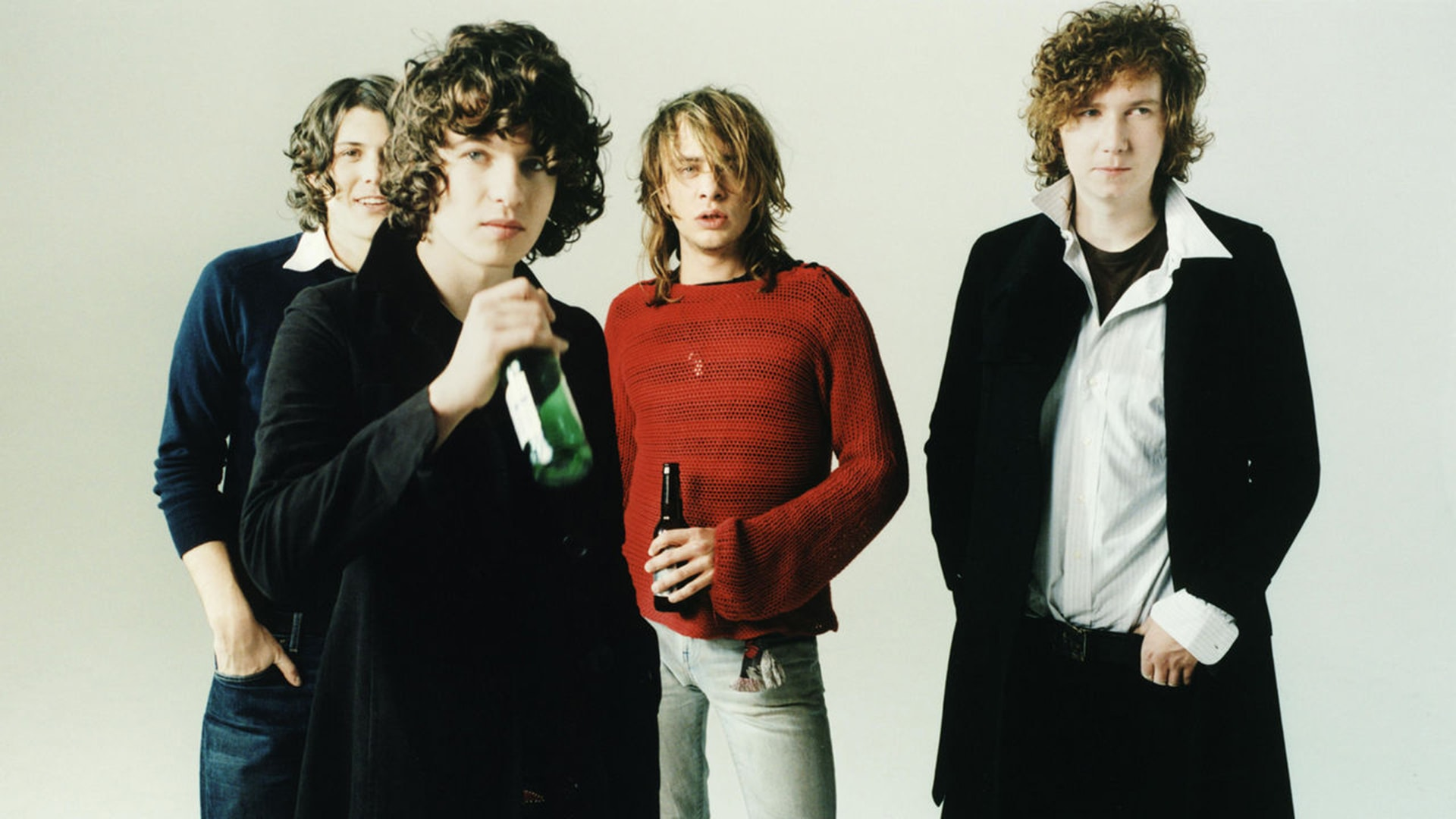 The Kooks High