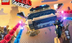 The Lego Movie High