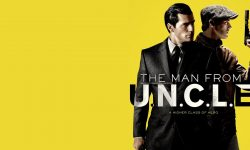 The Man from U.N.C.L.E. High
