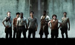 The Maze Runner High