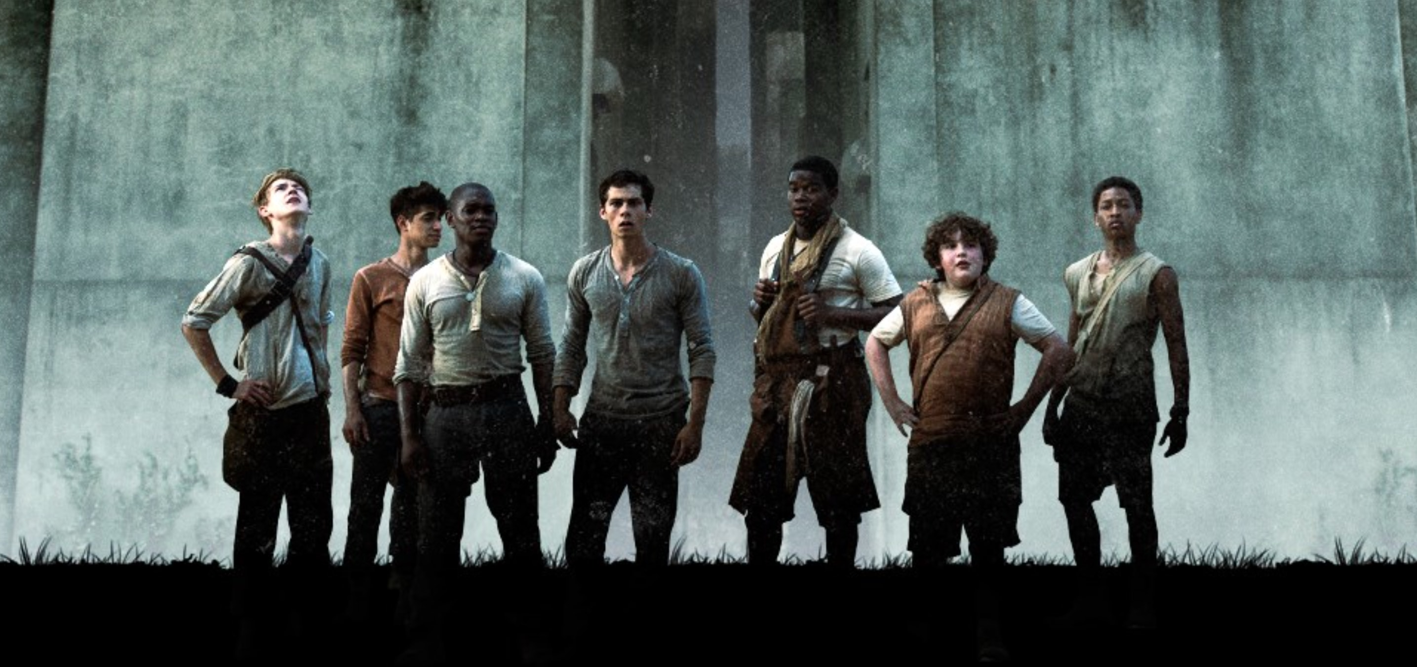 mazerunner characterization In the book, the maze runner, there were many heroes but thomas was the most heroic character even though thomas was a new member of the glade, he demonstrated his courage, his self- sacrifice for the good of others, and leadership.