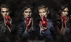 The Vampire Diaries High