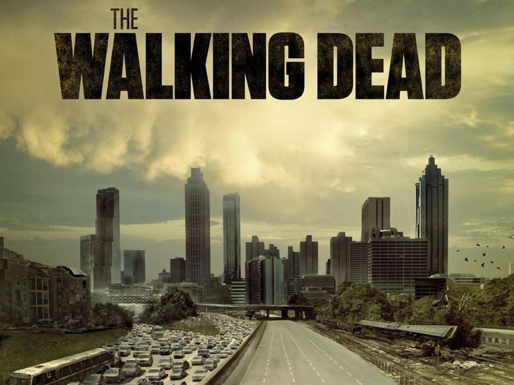 The Walking Dead High