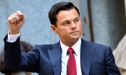 The Wolf Of Wall Street HD