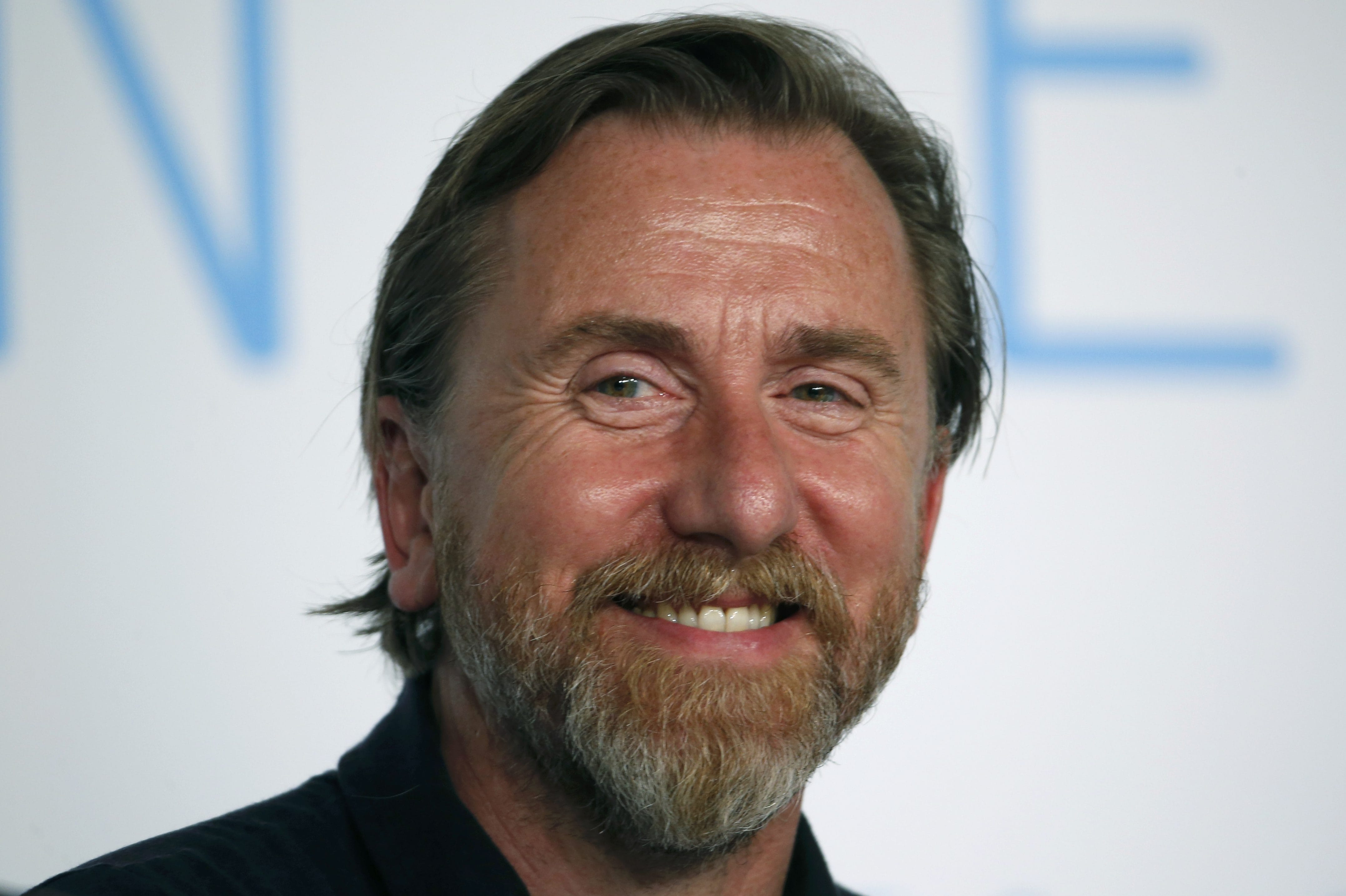 Tim Roth High
