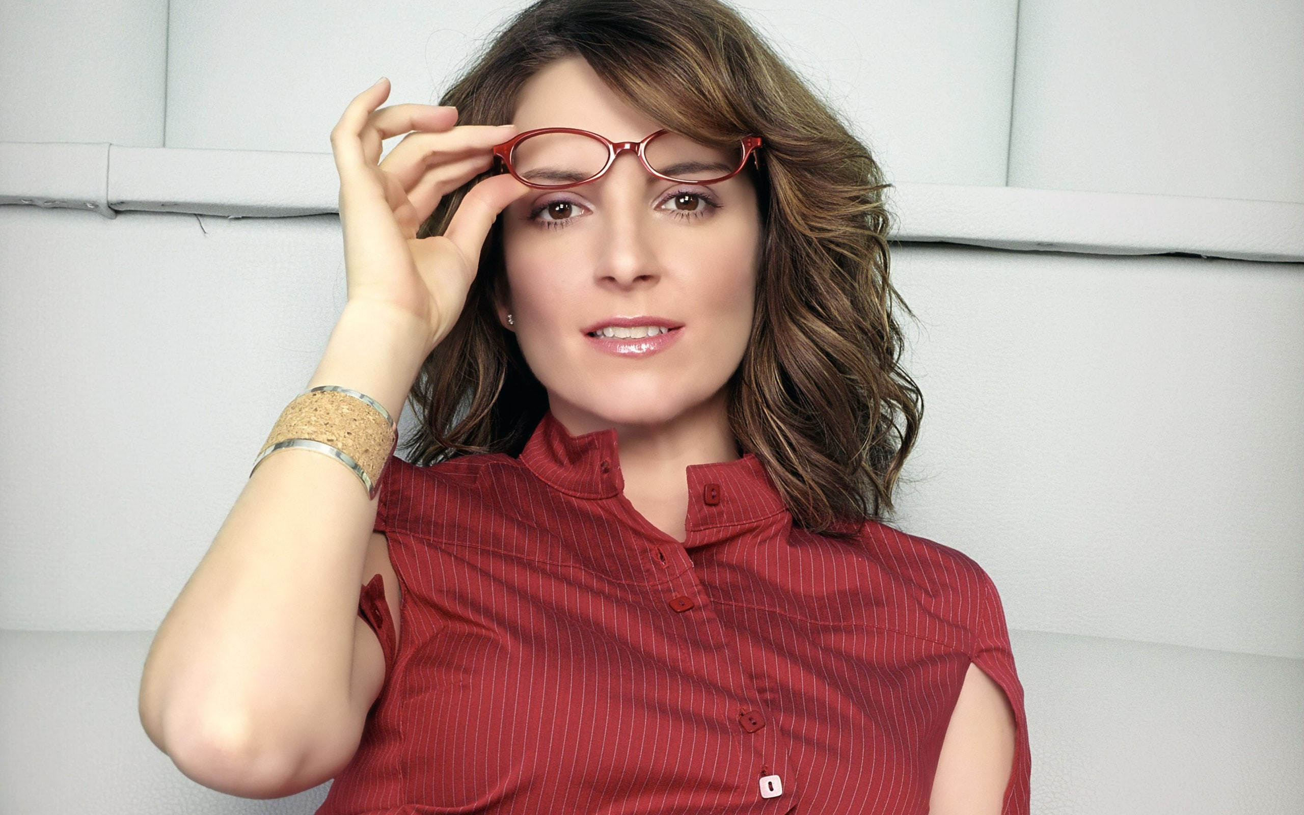 Tina Fey High