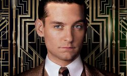 Tobey Maguire High