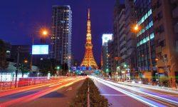Tokyo High