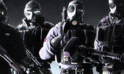 Tom Clancy's Rainbow Six: Siege High