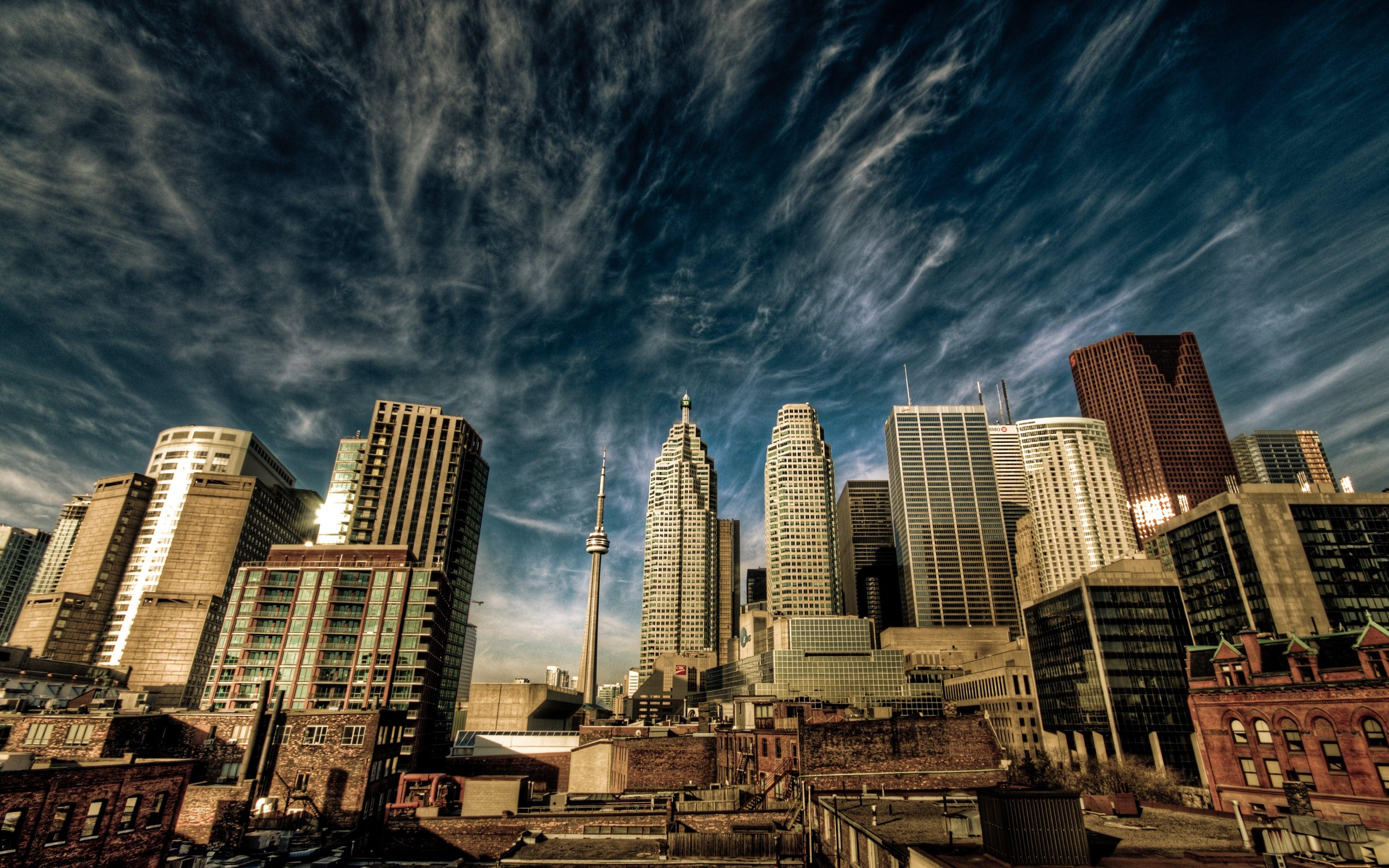 Toronto High