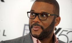 Tyler Perry High