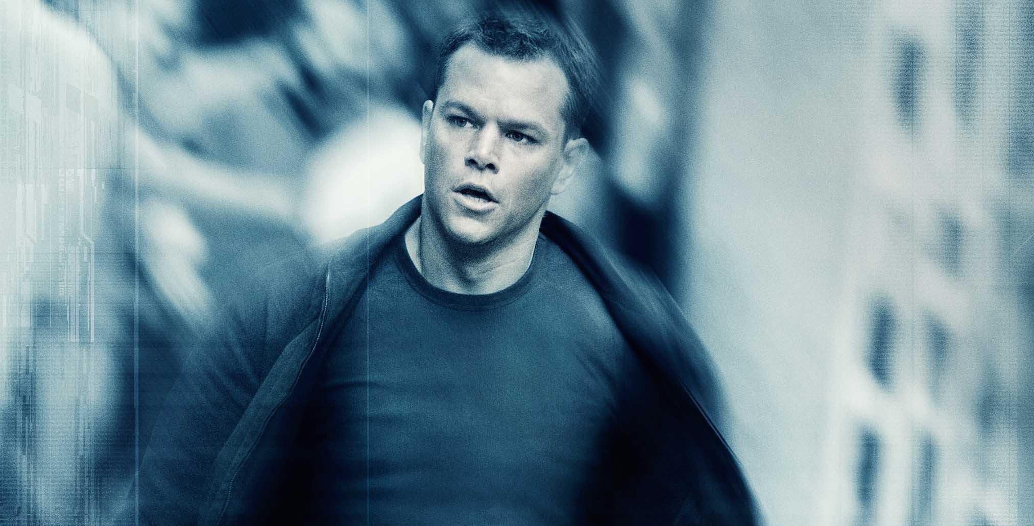 Untitled Jeremy Renner/Bourne Sequel High