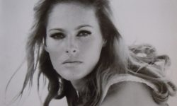Ursula Andress High