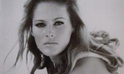 Ursula Andress High