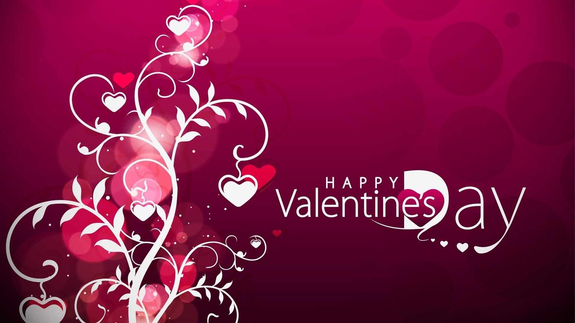 Valentine's Day Desktop wallpaper