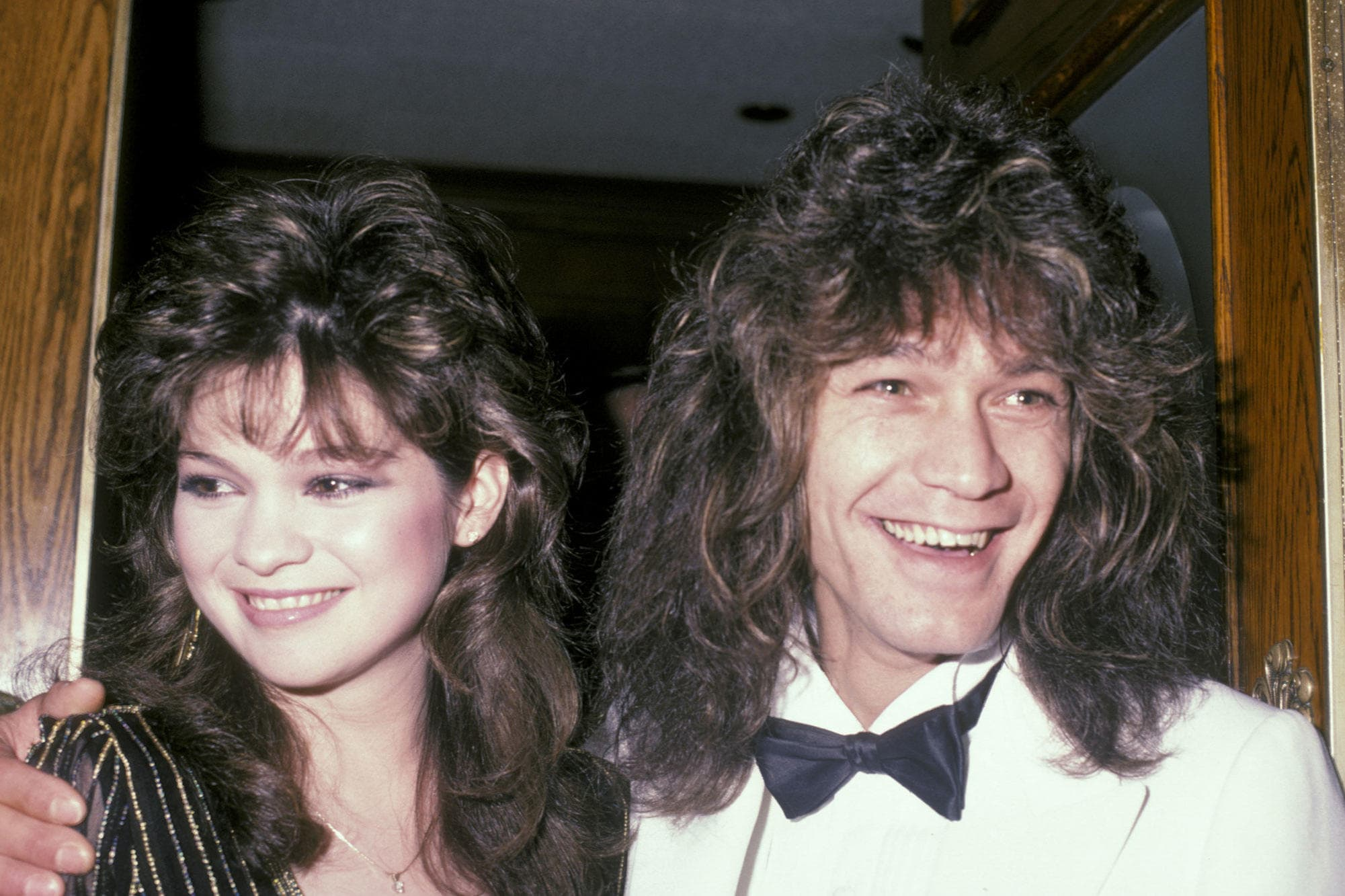 Valerie Bertinelli High