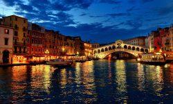 Venice High
