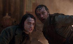 Victor Frankenstein HD