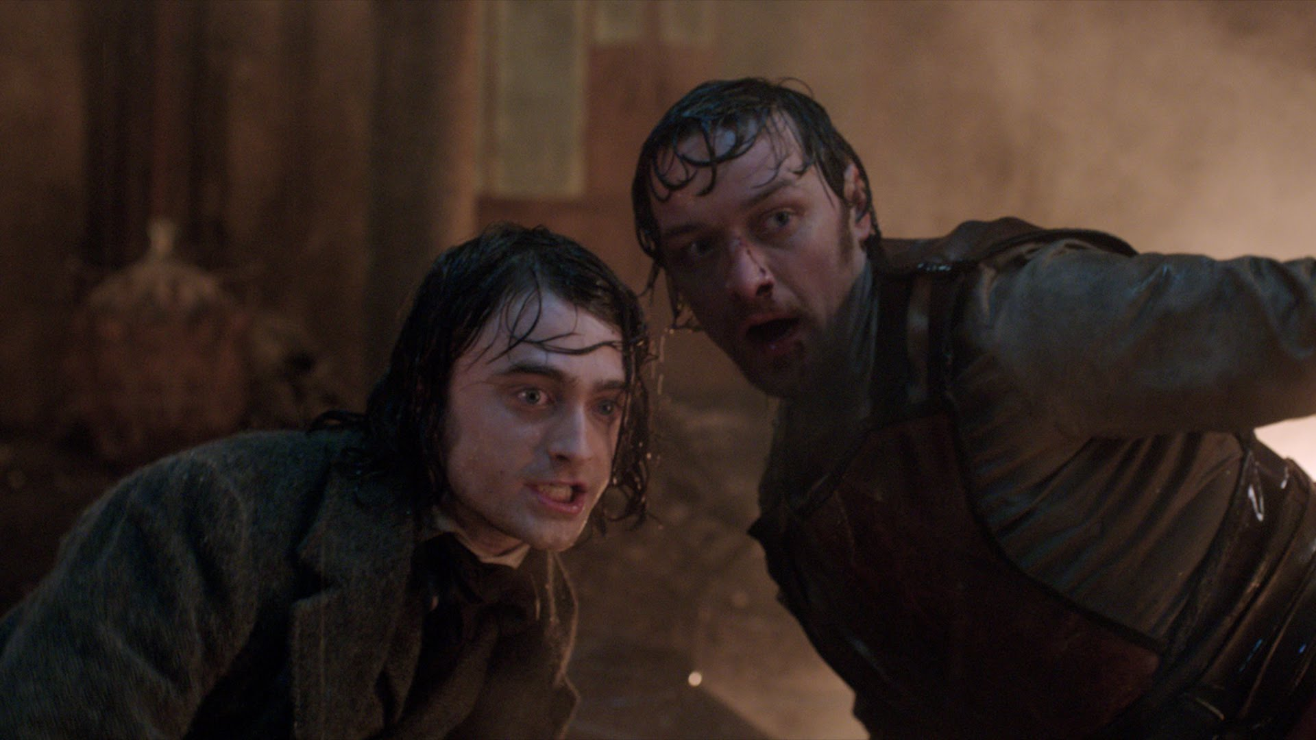 a comparison of the characters of victor frankenstein and faust Both victor frankenstein and his creature suffer from perhaps most famously in works which explore the faust frankenstein draws a comparison between.