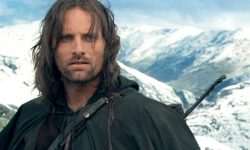 Viggo Mortensen High