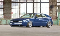 Volkswagen Corrado High