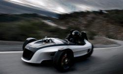 Volkswagen GX3 Concept High