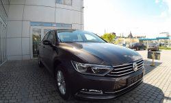 Volkswagen Passat B8 High