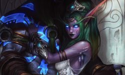 WOW: Malfurion Stormrage High