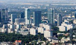 Warsaw High