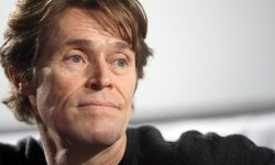 Willem Dafoe High