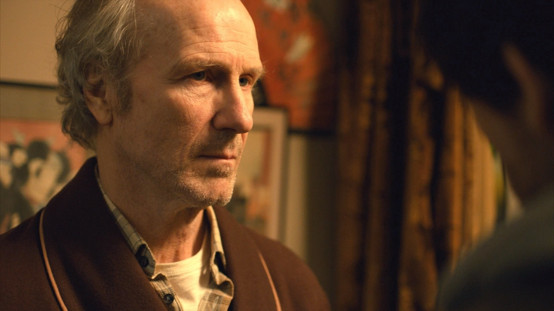 William Hurt High
