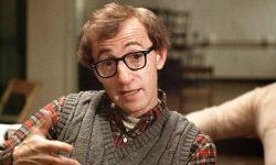 Woody Allen High