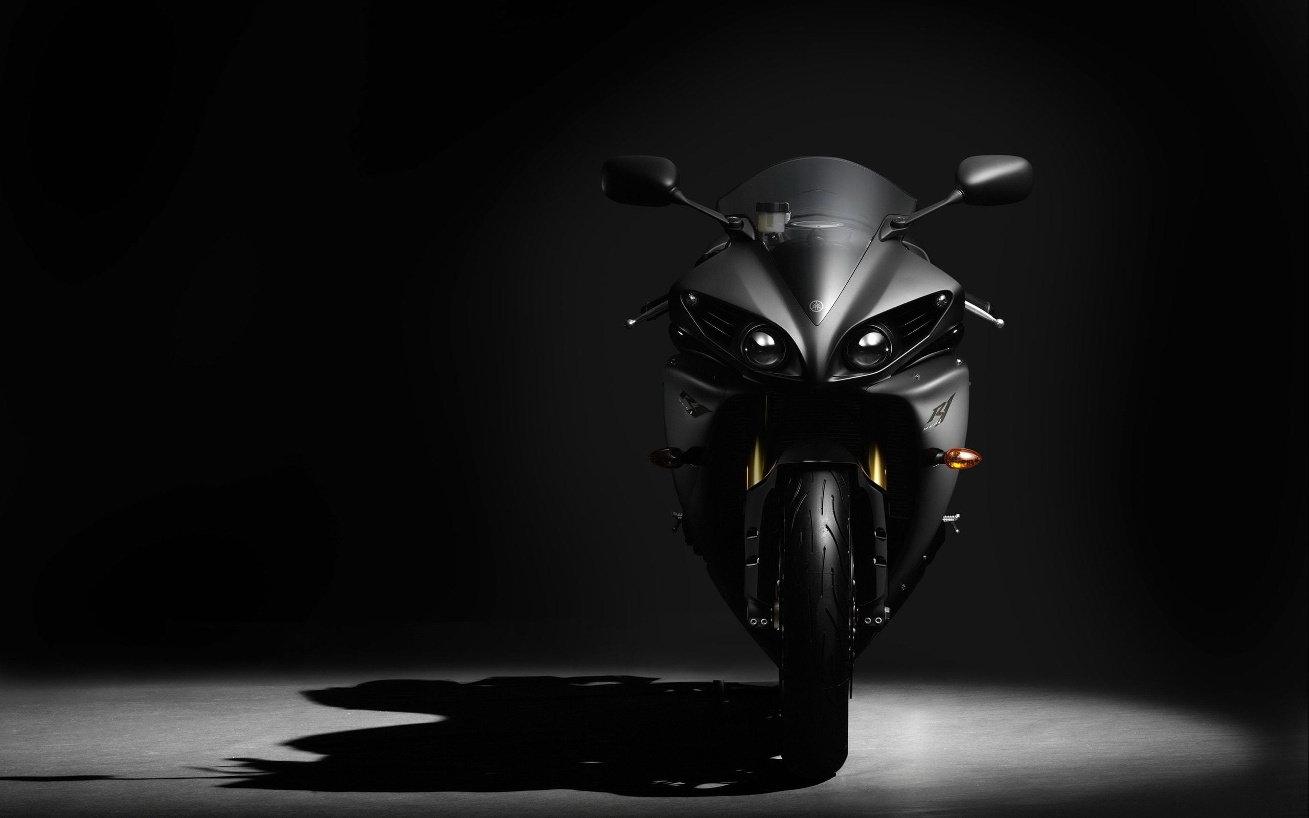 Yamaha YZF-R1 2012 High