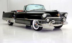 1954 Cadillac Eldorado HD